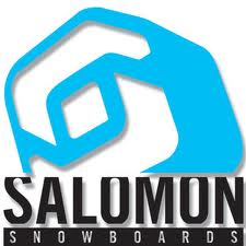 Salomon boards and Bindings