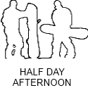 Glasgow: Half day Kicker course [30/03/2014] 1.30-5